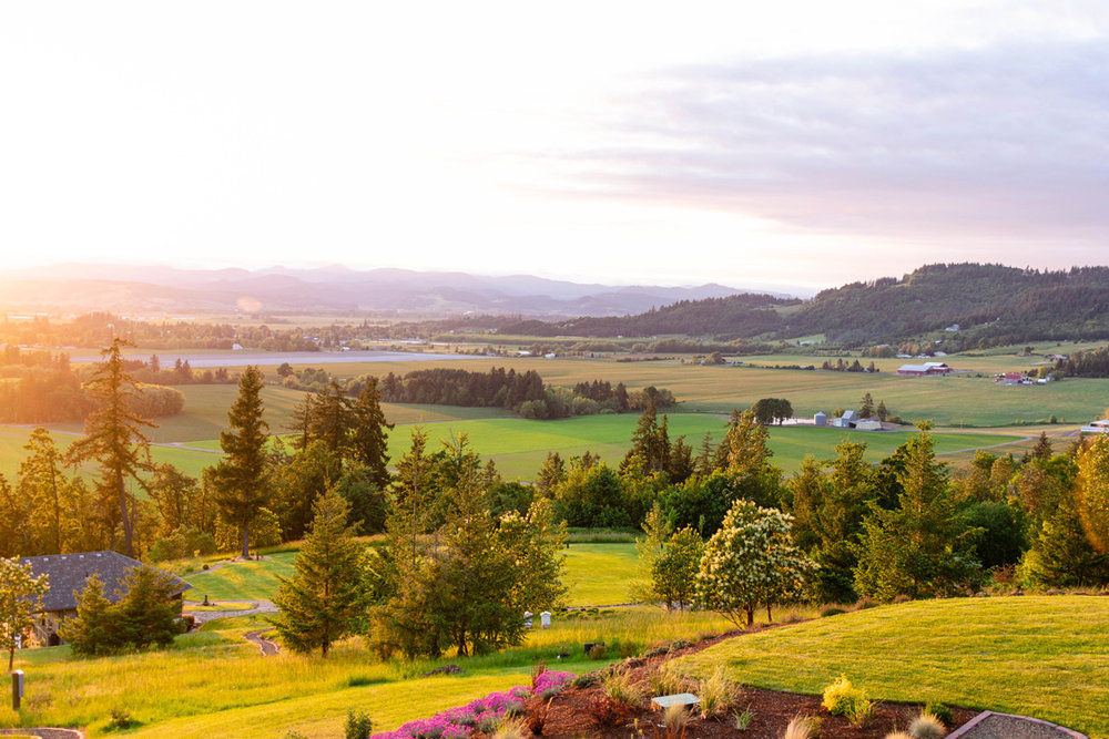 There's Way More To Oregon Wine Country Than Just Wine