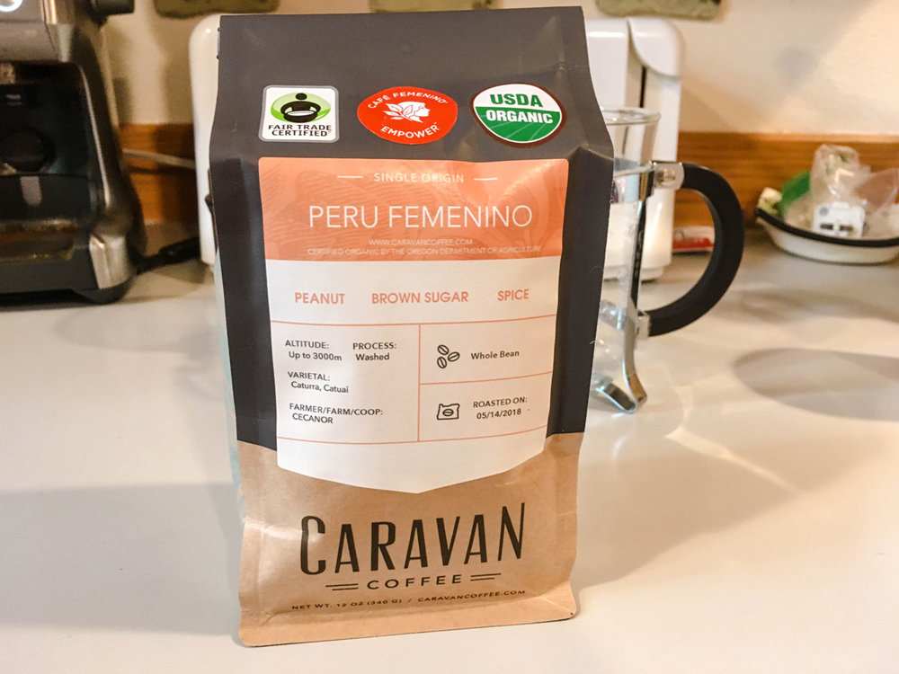 There's Way More To Oregon Wine Country Than Just Wine - Caravan Coffee