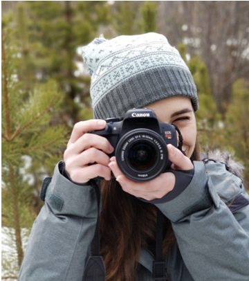 Riley Heruska - Contributor at Impulsive Wanderlust