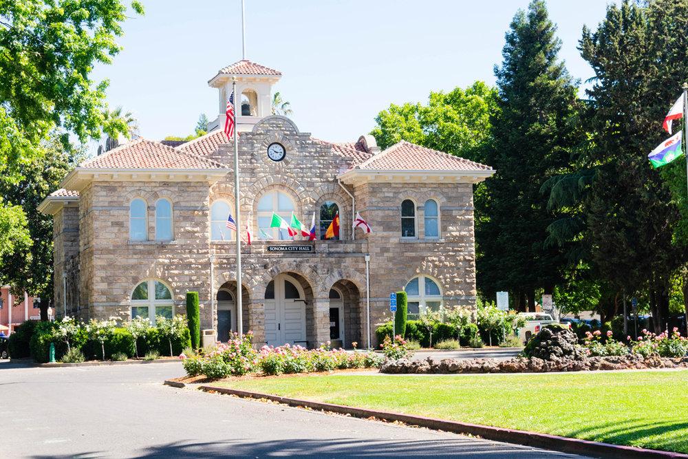 Spending Time In The Heart of the Sonoma Valley   Sonoma   Glen Ellen   Kenwood California