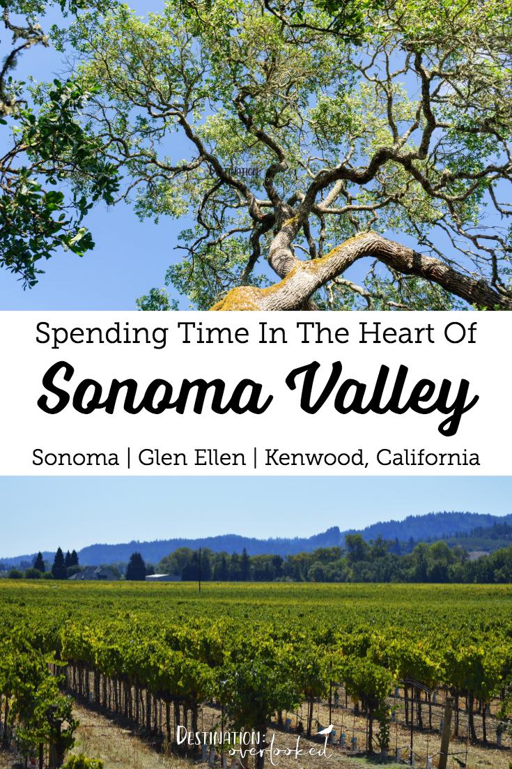 Spending Time In The Heart of the Sonoma Valley Beltane Ranch   Sonoma, Glen Ellen, Kenwood, California   #winecountry #california #bayareadaytrips #winetasting