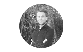 Maximilian Rofagha - Founder, Finimize.com
