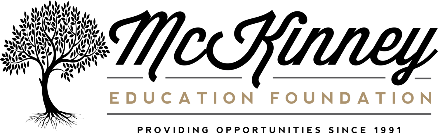 McKinney Education Foundation