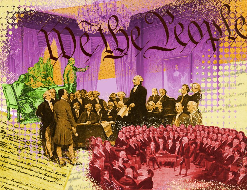 Document Lab: U.S. Constitution, 1787 -