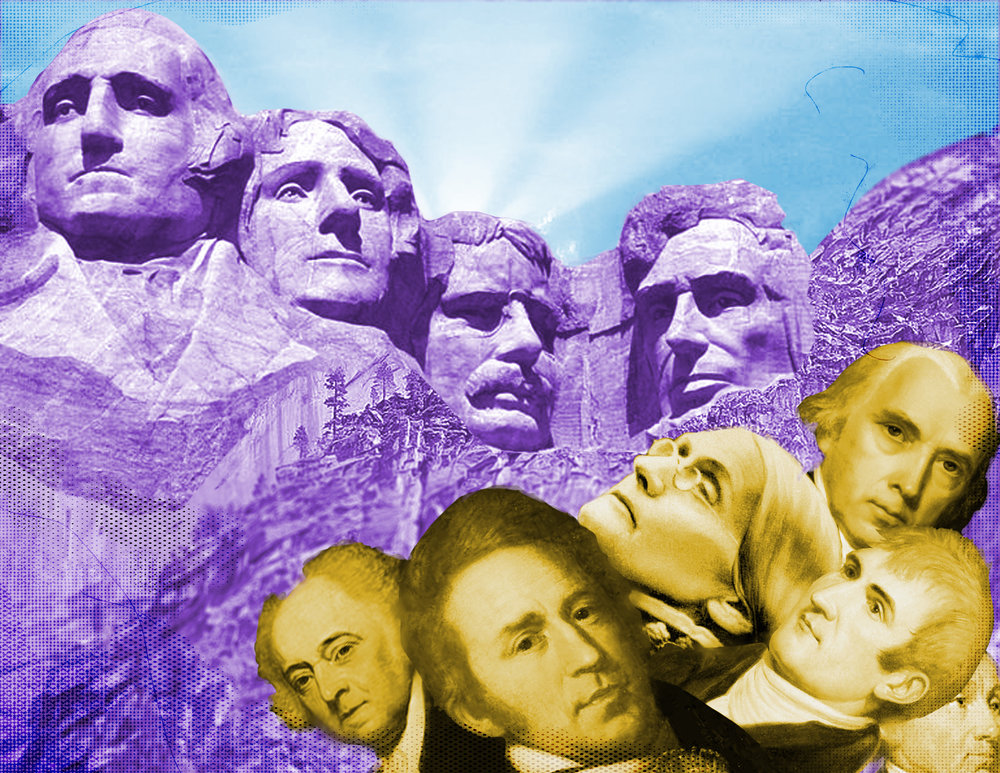Mount Rushmore: Who Got Snubbed? -