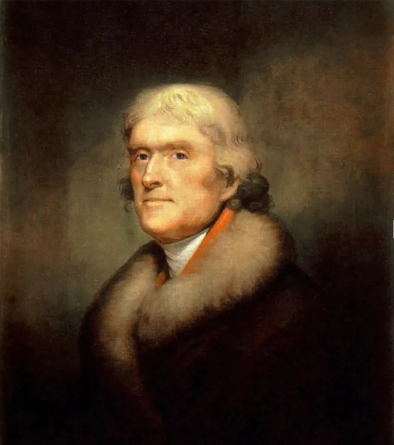 What were the Founding Fathers' favorite books? #2 - Thomas Jefferson -