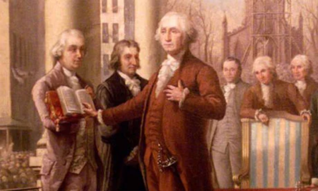The saga of GW's 221-year overdue library book -