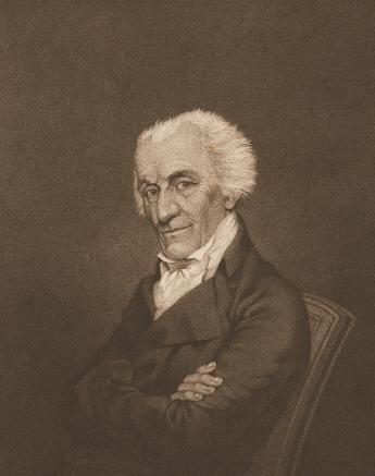 Massachusetts Gov. Elbridge Gerry