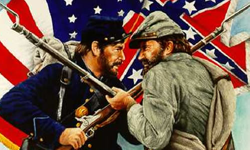 CIVIL WAR    Read: Battle Cry of Freedom , 1988 Watch:  Gone With The Wind ,1939    MILLENNIAL REC's / Civil War
