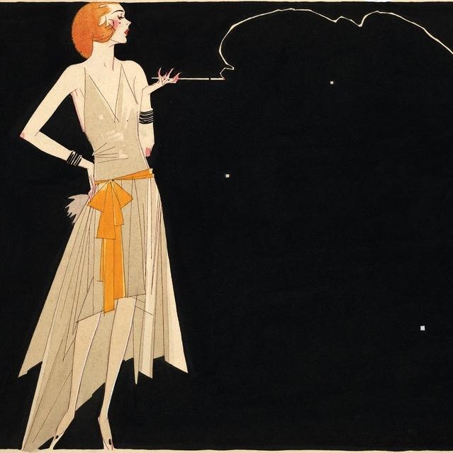 ROARING '20s -