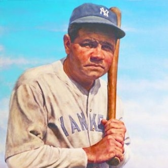 THE ROARING '20s    Babe Ruth  , 1998     RECOMMENDATIONS / Decades