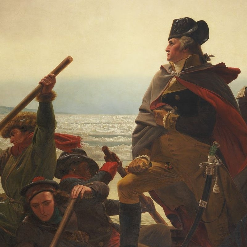 Listen  AMERICAN REVOLUTION (PODCAST), 2011     RECOMMENDATIONS / Road To Revolution