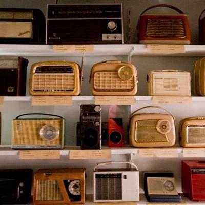 HISTORY OF RADIO -