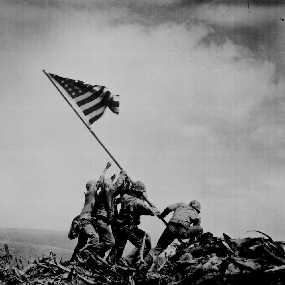 WORLD WAR II -