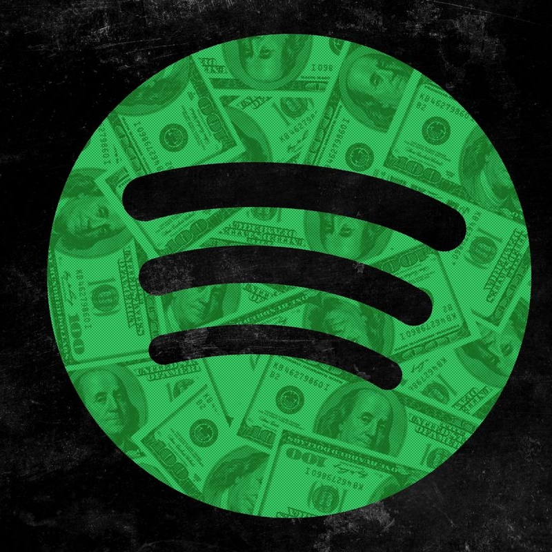 MONEY STREAMING   From burning CD's to HD streams, read up on the history of music streaming on the week of Spotify's IPO.    CONVERSATION / Tech / Primer