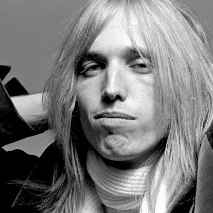 TOM PETTY,  1950-2017    Legacy / Deep Dive
