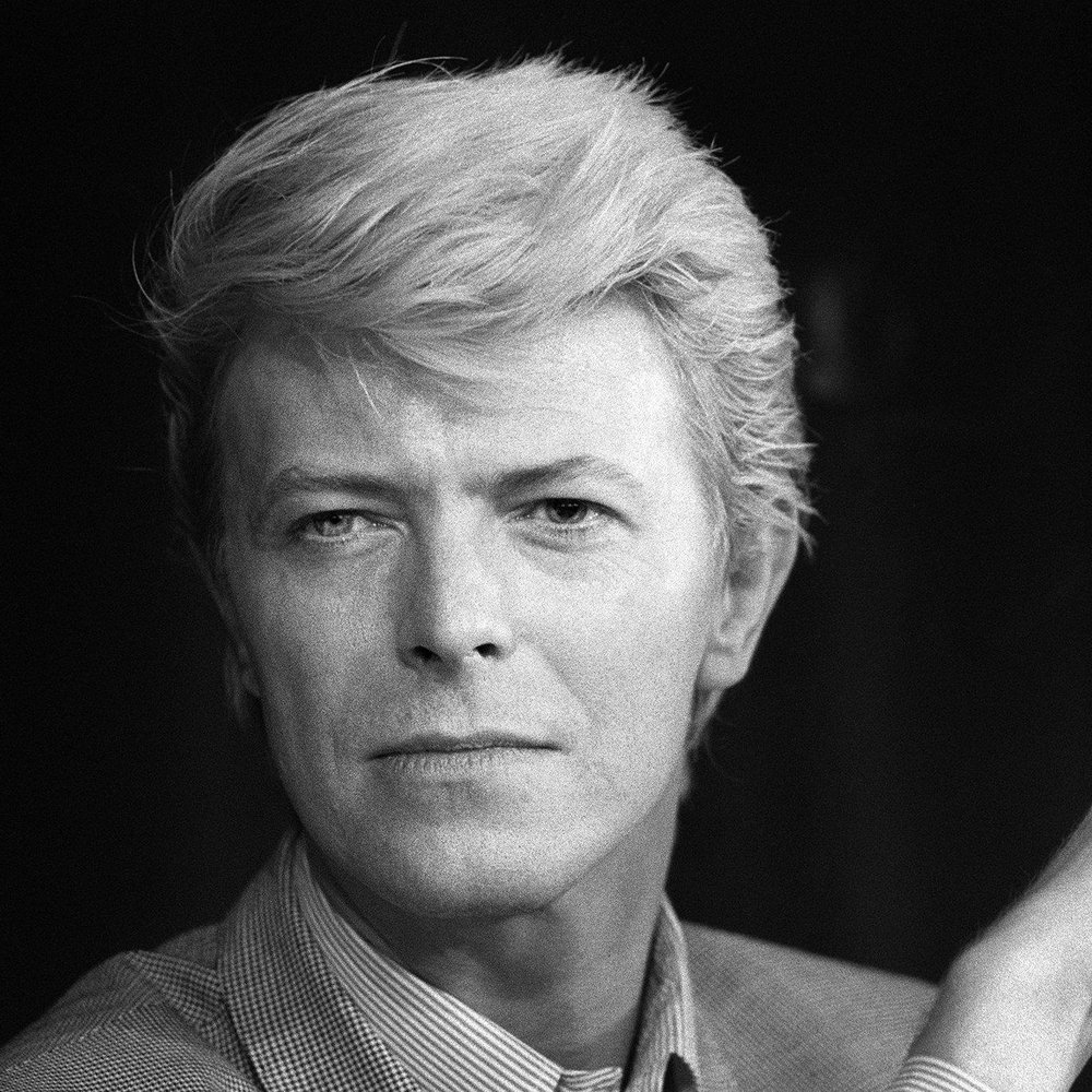 DAVID BOWIE,  1947-2016    CONVERSATION / Legacy / Deep Dive