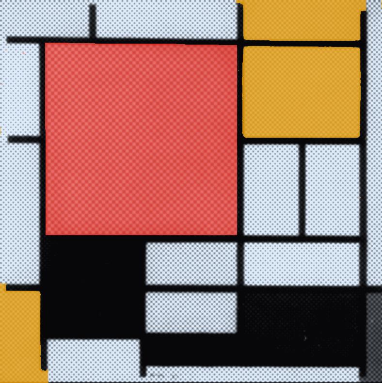 MODERN ART -