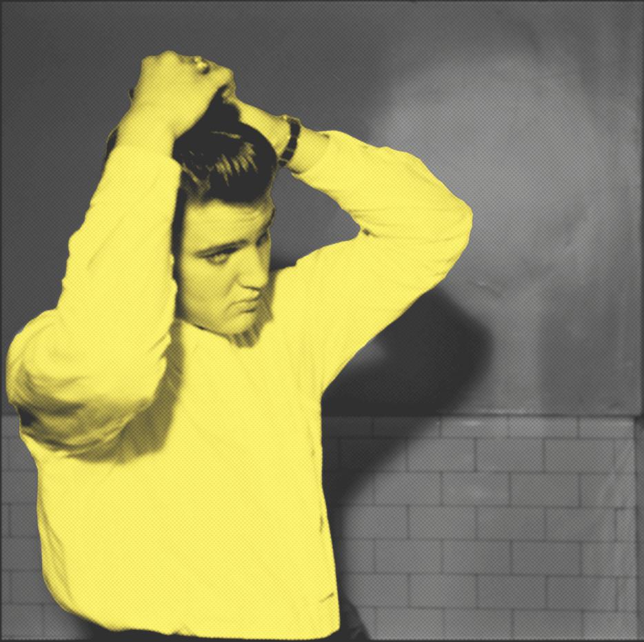 ROCK N' ROLL: '50s -