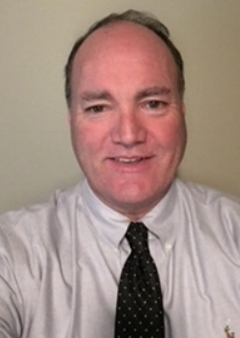 John O'Brien             Sales