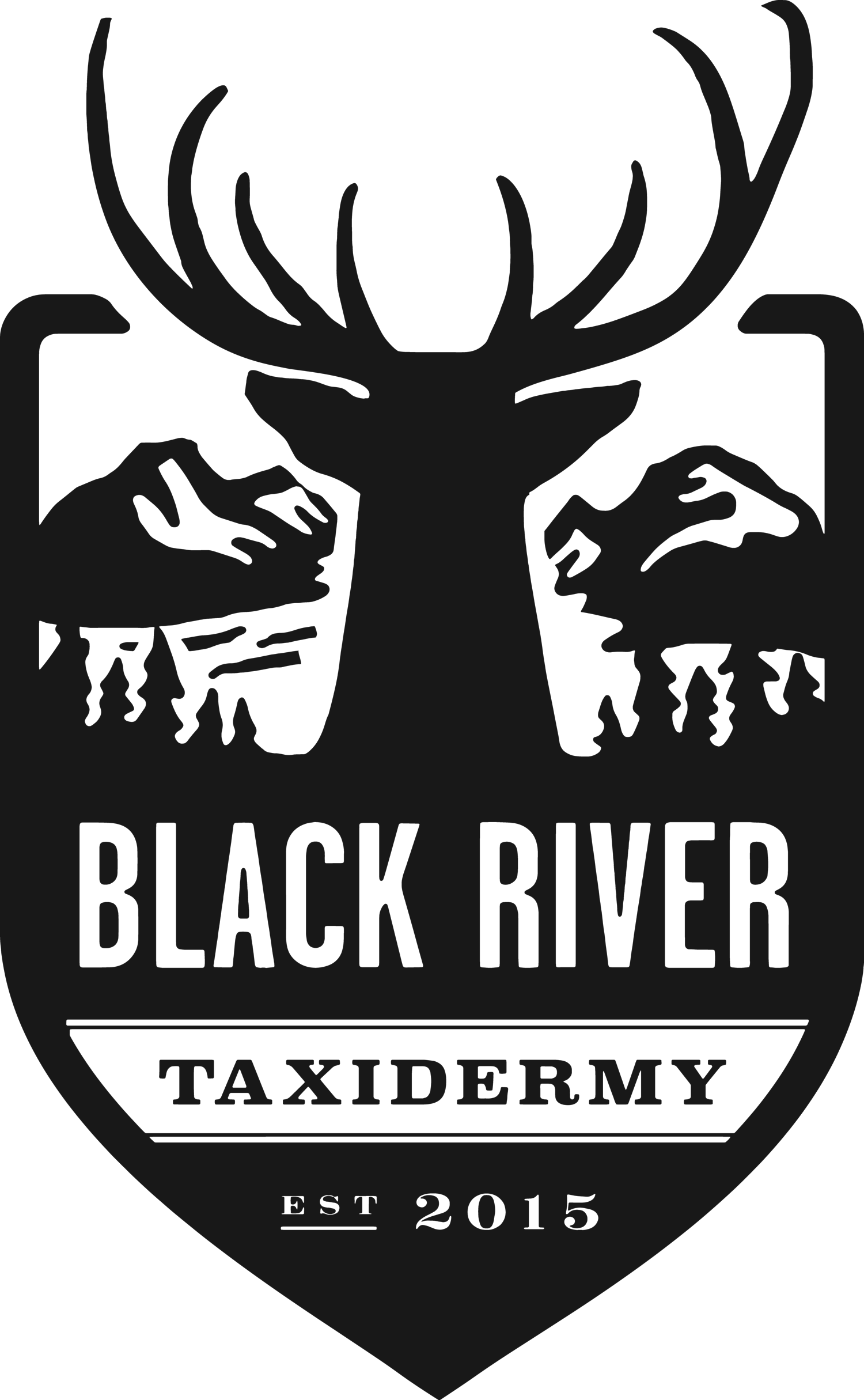 BlackRiver Taxidermy