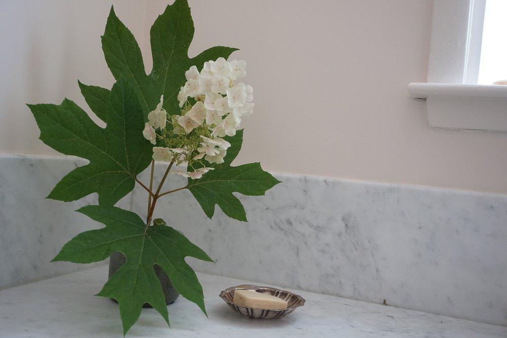 carterdesign_powderroom_renovation_flower