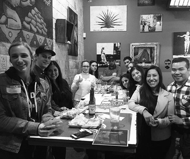Had an absolute blast at our first Spanish Cards Against Humanity meetup! Thanks to everyone for coming out, and to Midtown's @cantinaalley for being such fabulous hosts!  #spanish #midtownsac #sacramento #magarita #cardsagainsthumanity #cocktails #gamenight