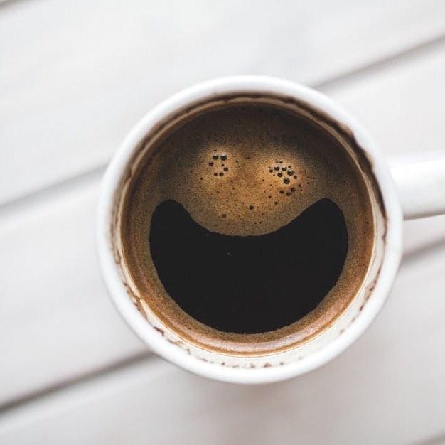 Buenos días!  #spanish #coffee #coffeetime #traveler #buenosdias