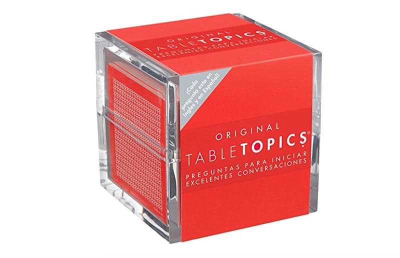 TableTopics En Espanol