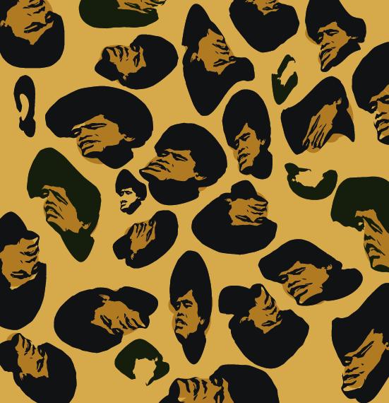 JB Leopard Print