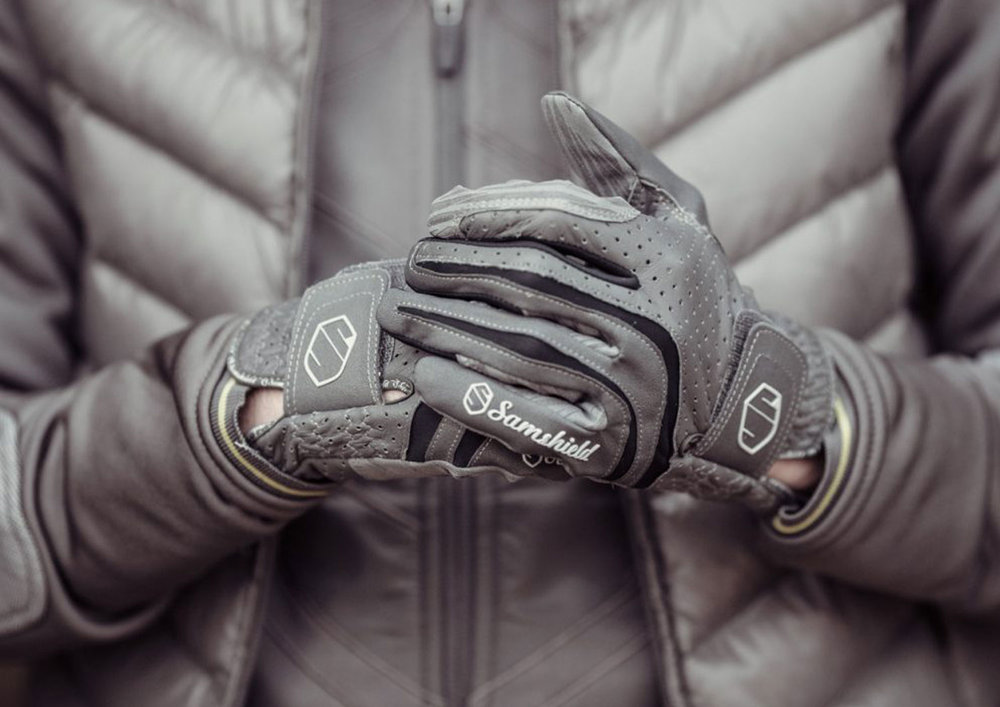 SS GLOVES - SEE COLLECTION