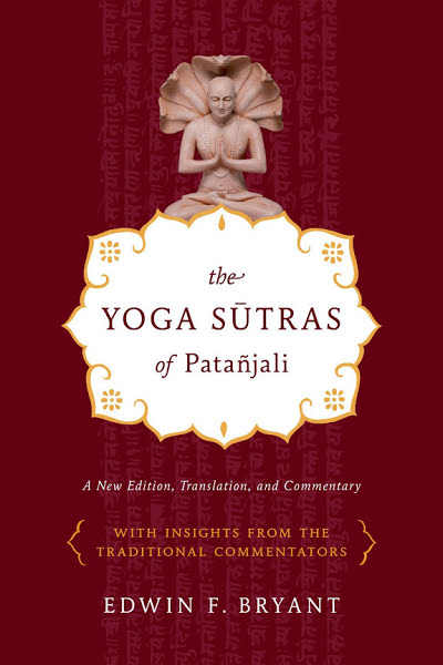 The Yoga Sutras of Patañjali: A New Edition, Translation, and Commentary - Go right to the source to study the text in its translated form.
