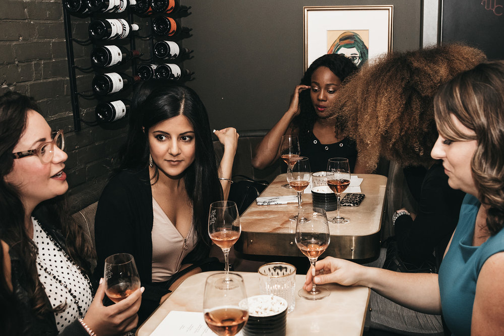 NETWORKING TIPS FOR INTROVERTS | Nicole Constante | Lifestyle & Personal Development Blog