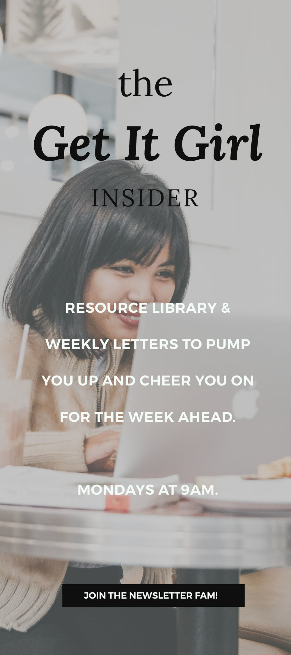 get it girl insider | lifestyle design and personal development | newsletter | Nicole Constante | mailing list | free resource library.jpg