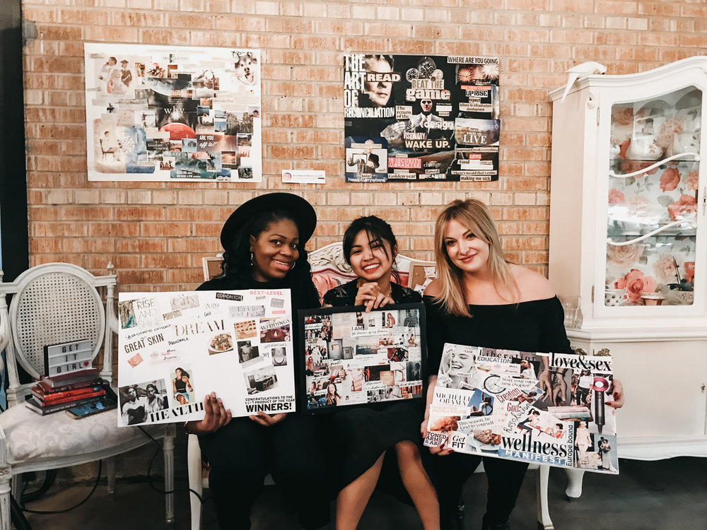 Women With Vision 2019 | Vision Board Party | Nicole Constante-7.jpg