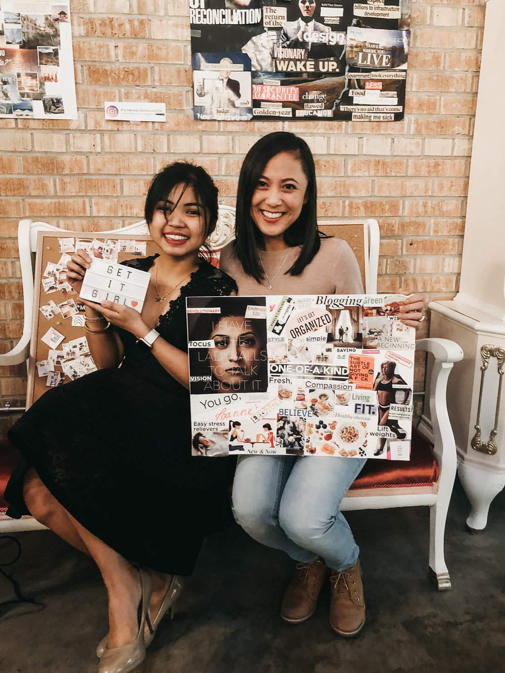 Women With Vision 2019 | Vision Board Party | Nicole Constante-12.jpg