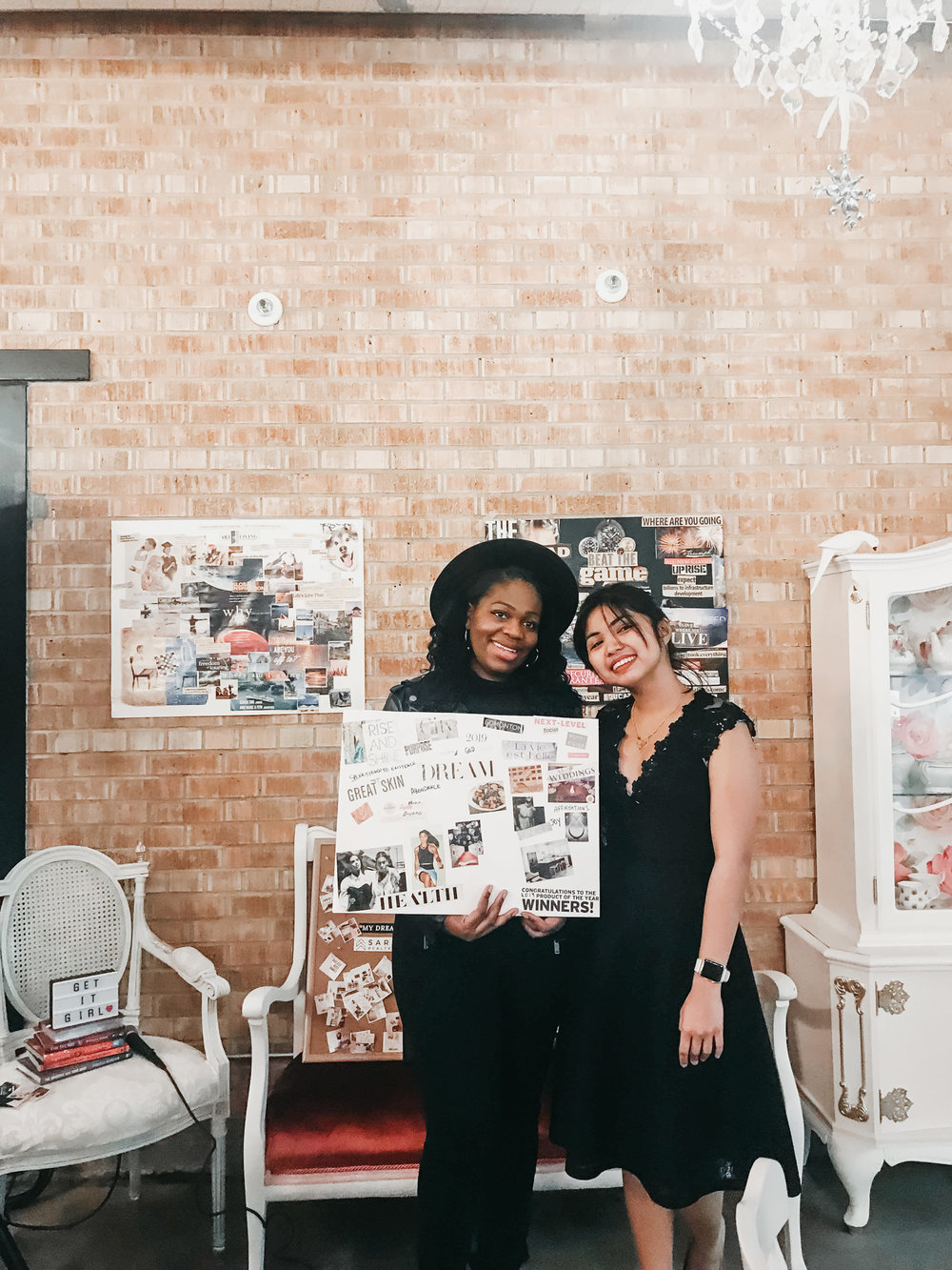 Women With Vision 2019 | Vision Board Party | Nicole Constante-17.jpg