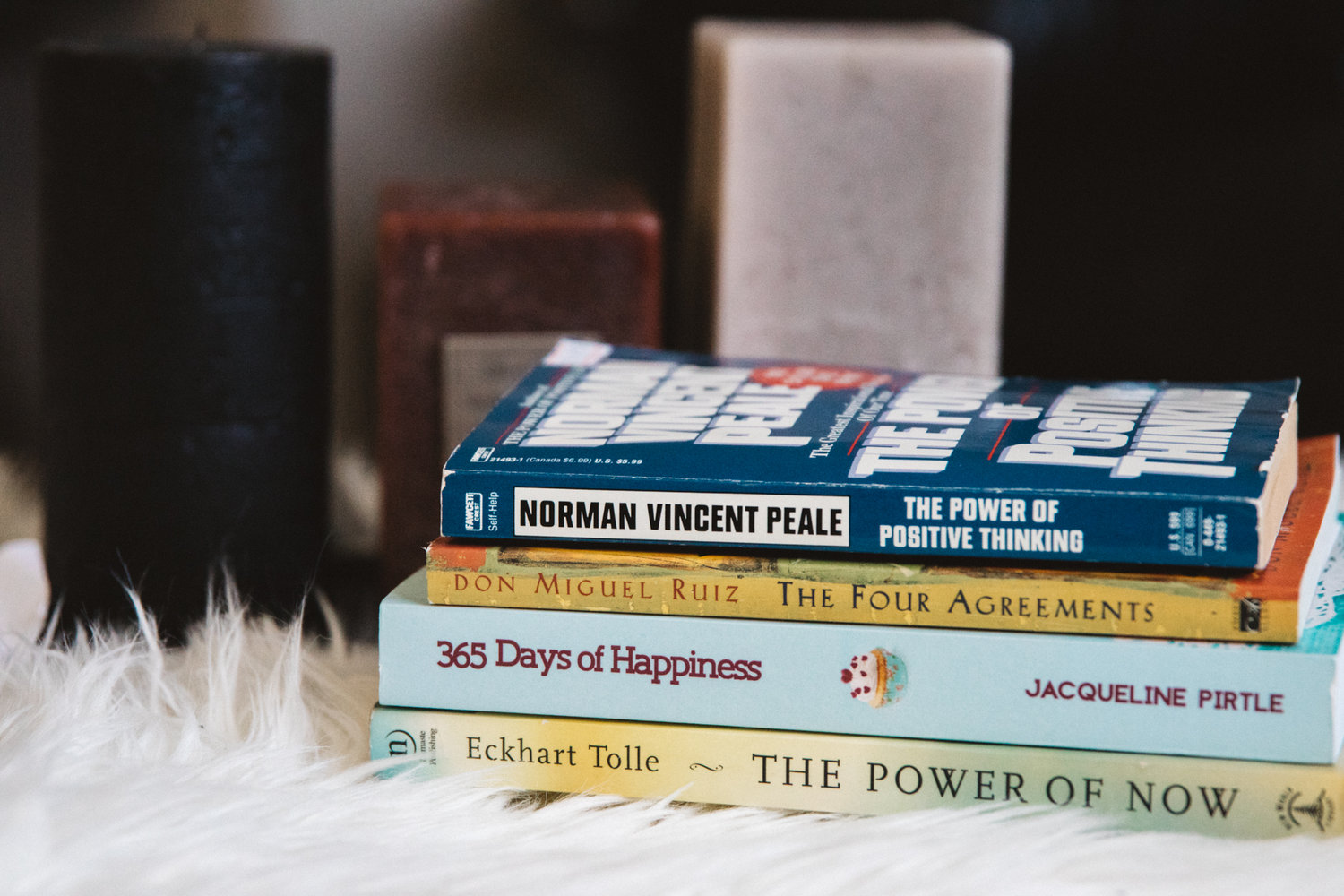 Personal Development, Spirituality and Business Books for 2019 — Nicole Constante