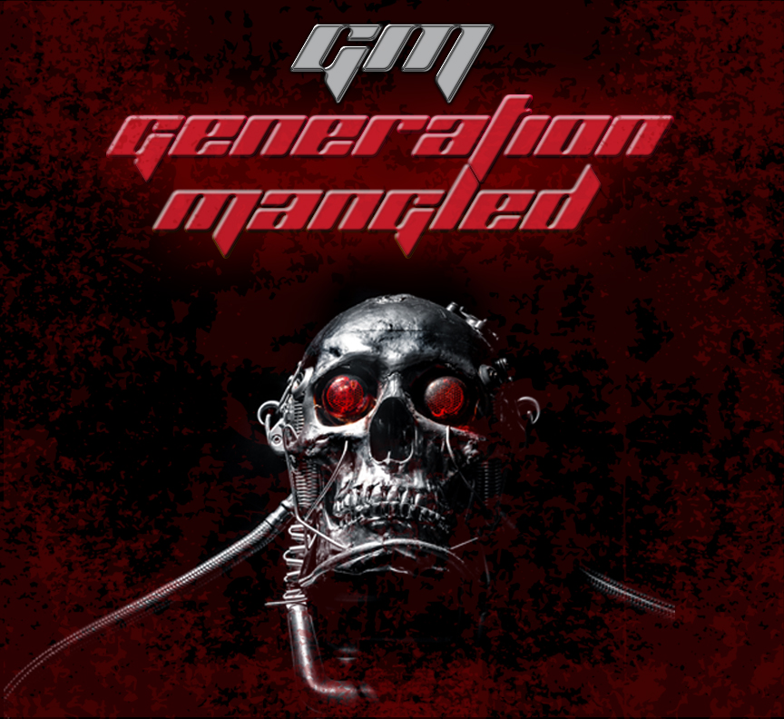 Band Bio - Generation Mangled is a Los Angeles based hard rock band, formed in the San Fernando Valley. The band members consist of Nima Farahani on Guitar, Lance Crane on drums, Joey Norris on Bass, and Donavan Germain on Vocals.