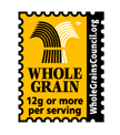 Whole Grains Council Canadian Stamp