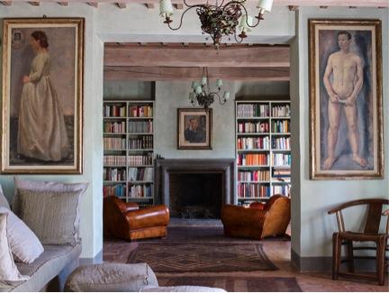 Italian Influences In Today S Design World Davin Interiors Home
