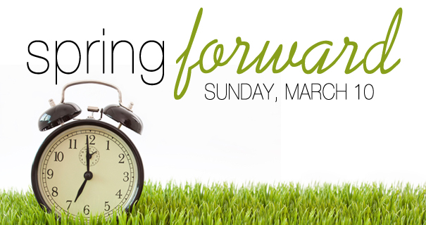 Blog.March11.Spring.Clock