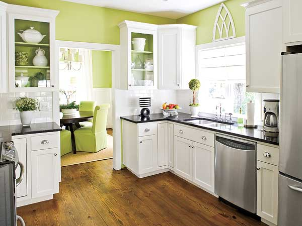 spring_green-kitchen