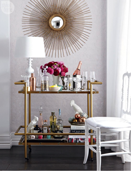 Photo courtesy of Style at Home.