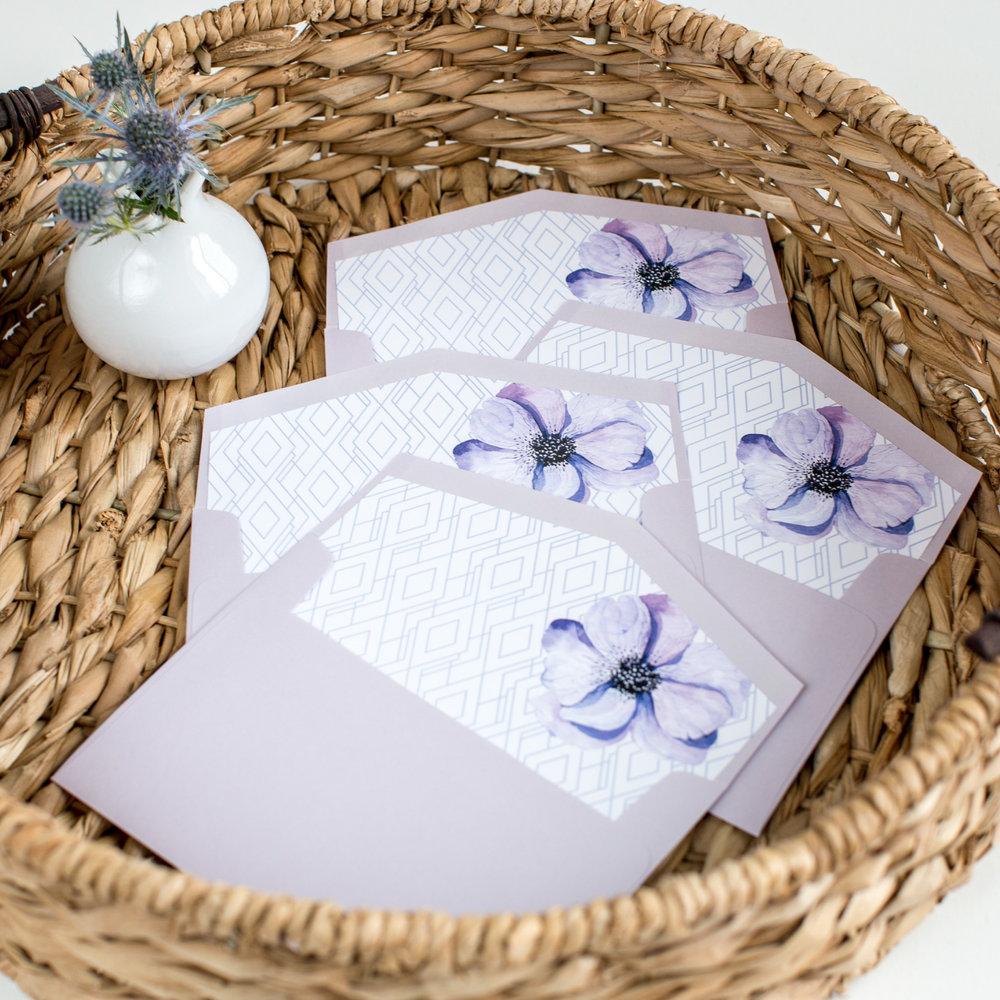 Invitations & Stationery -