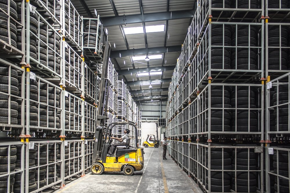 OSHA Forklift Safety Resources -