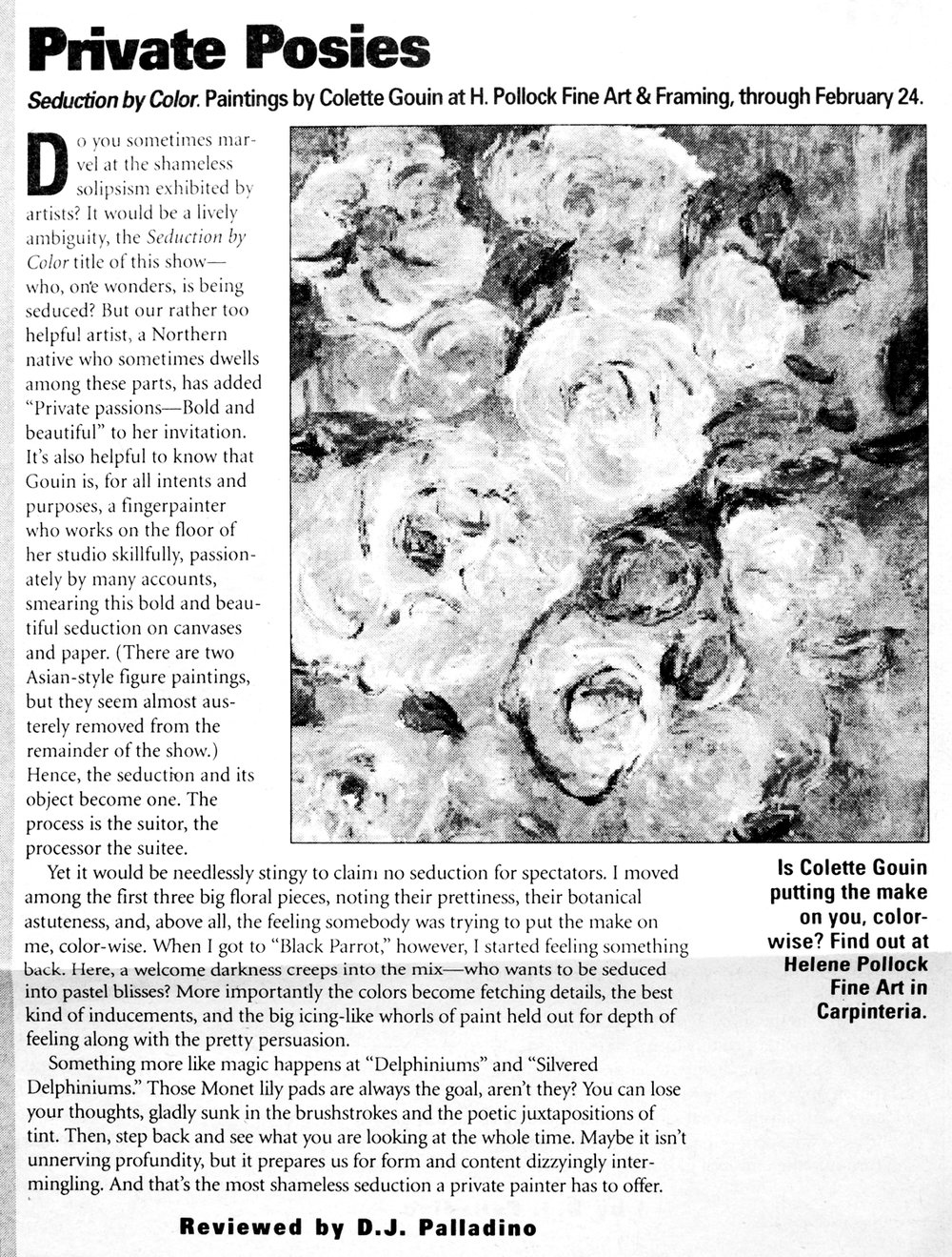 2002 The Independent review