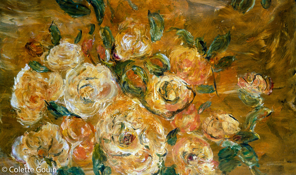 Rosa Turk