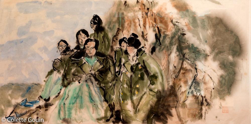 Army Coats