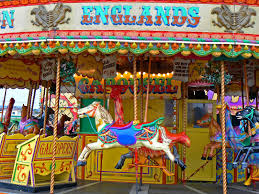 Fun things for kids to do at the Fun Fair